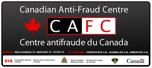 Canadian Anti-Fraud Centre