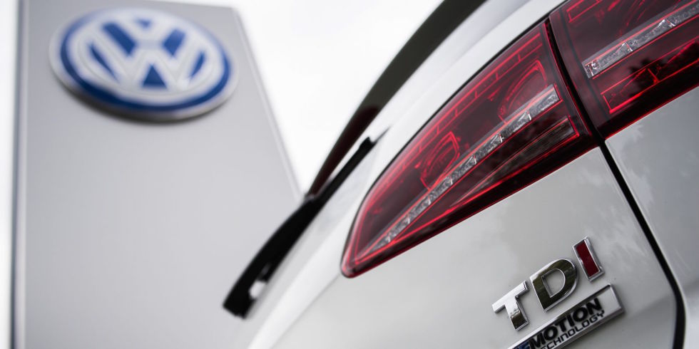 Volkswagen Engineer Pleads Guilty