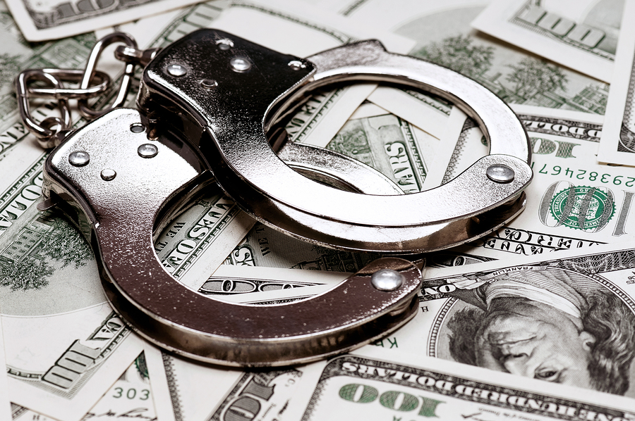 Wire Fraud and Ponzi-Like Scheme
